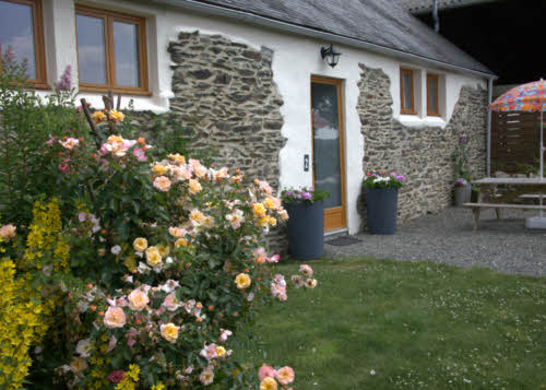 Penlan Self Catering Gites